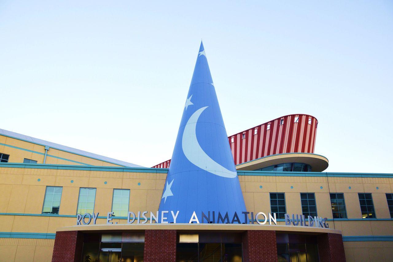 Behind The Scenes My Visit To Disneyland The Disney Studios