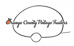 Orange County Vintage Trailers