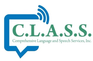 Comprehensive Language and Speech  Services, Inc.