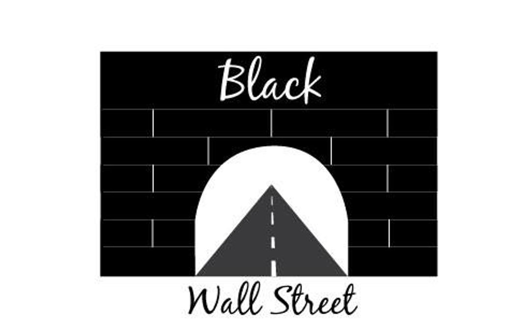 Black Wall Street, former byname of the Greenwood neighborhood in Tulsa, Oklahoma