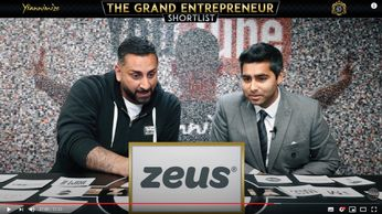 The ZEUS App The Grand Entrepreneur Property Virtual Valuations
