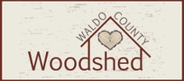 Waldo County Wood Shed