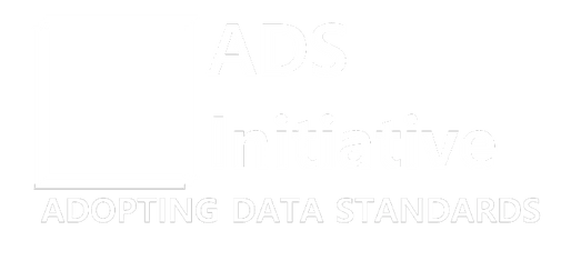 Adopting Data Standards