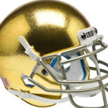 NOTRE DAME FIGHTING IRISH FAN BUSES TO ATT STADIUM