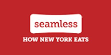Seamless Badge  How New York Eats