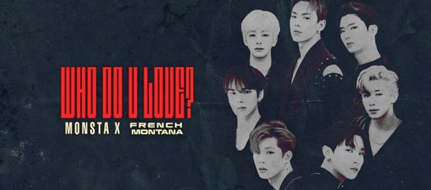 Monsta X ft  French Montana? Don't sleep on this one