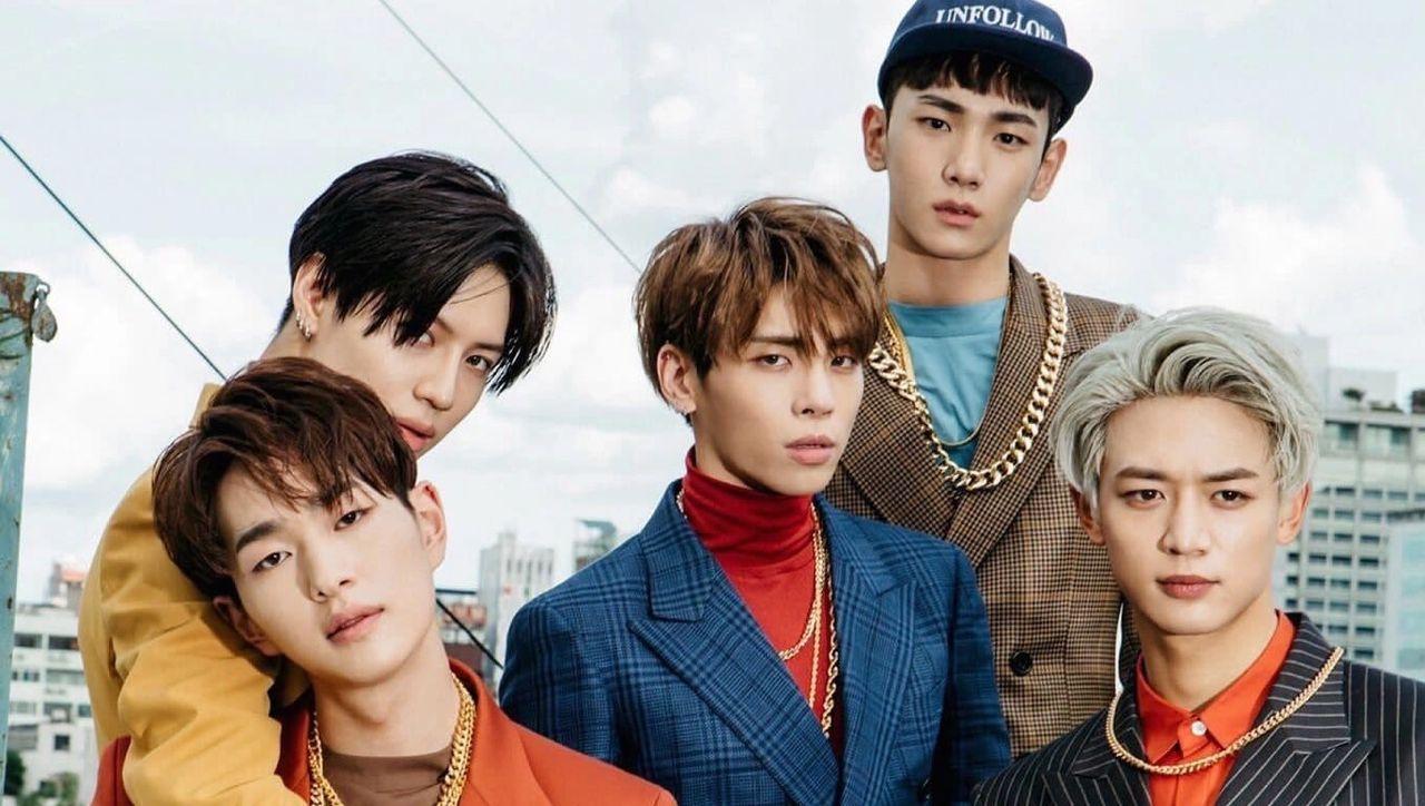 SHINee: Princes of Kpop
