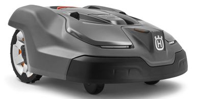 Husqvarna Robotic Lawn Mower, Automower 450XH X-Line GPS theft tracking high cut like a Roomba for your grass Northwest ohio