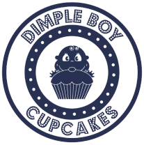 Dimple Boy Cupcakes