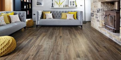 Americas Stone Company-Vinyl Flooring- Houston Stone Suppliers-Wood Look Flooring