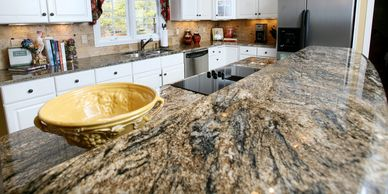 Americas Stone Company-Counter Tops- Houston Stone Suppliers- Granite Counter Tops