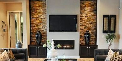Americas Stone Company- Houston Stone Suppliers-Ledger Panels-Stacked Stone-Stone Panels