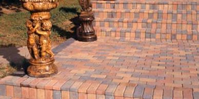 Holland Paver - Soilder Paver - Houston Pavers - Commercial Pavers