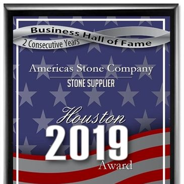 Americas Stone Company - Houston Stone Suppliers - Award Winning