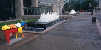 Paver - Supply - Houston - Pavestone - Holland