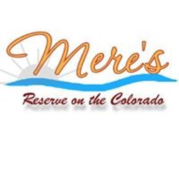 Mere's Reserve on the Colorado