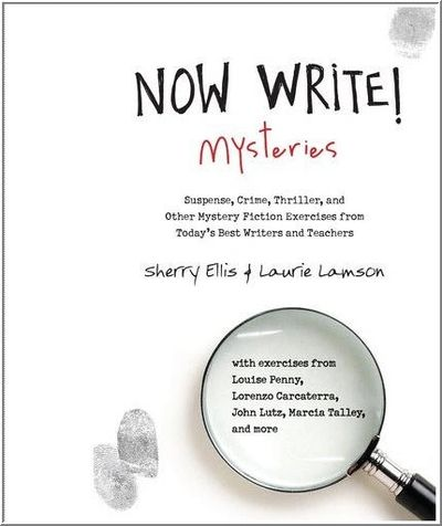 NOW Write Mysteries cover