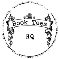 Book Tees HQ.