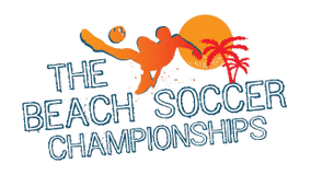 The Beach Soccer Championships