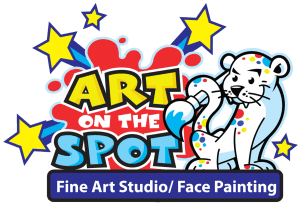 Art on the Spot