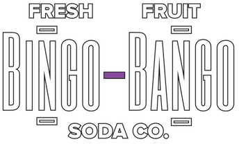 Bingo-Bango Fresh Fruit Soda Co.