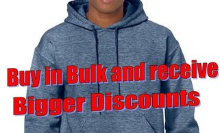 Leavers Hoodies | School Hoodies | Hoodies in Alnwick | Workwear in Amble | Hoodies in Morpeth
