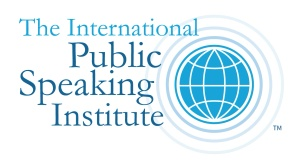 Published by the International Public Speaking Institute