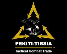 Pekiti-Tirsia Tactical Combat Trade