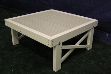 USDAA approved pause table for dog agility K9 obstacle course equipment