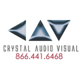 Crystal Audio Visual Services