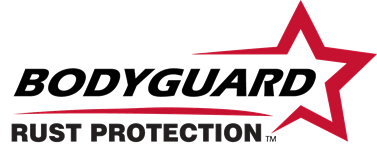 BodyGuard Rust Protection