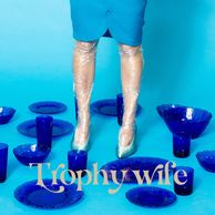 marie-clo Trophy Wife single album art