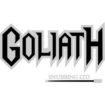 Goliath Snubbing Ltd. Sponsor Animal rescue donate