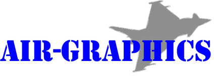 Air-Graphic Models