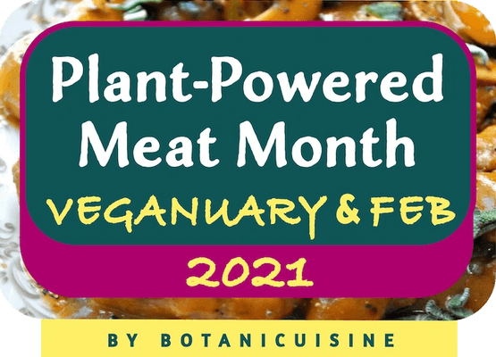 Plant-Powered Meat Month July 2020