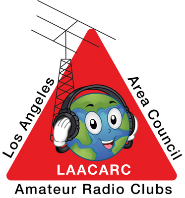 Los Angeles Area Council of Amateur Radio Clubs (LAACARC)