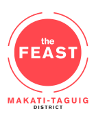 See you at the Feast!