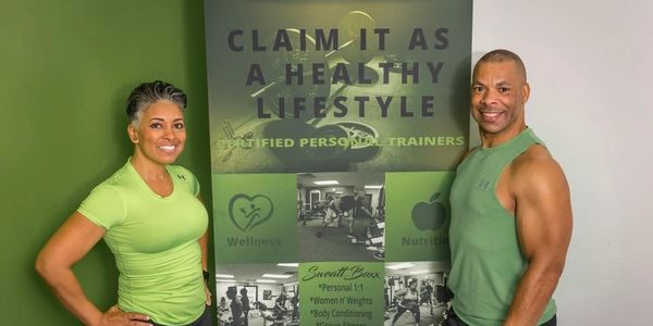 SweattBoxx Wellness Center Couples Workout and Fitness Classes in Indy Health Trainers Training