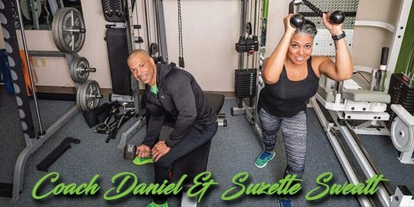 SweattBoxx Wellness Center owners Fitness Health Kangoo Bounce