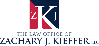 The Law Office of Zachary J. Kieffer, LLC