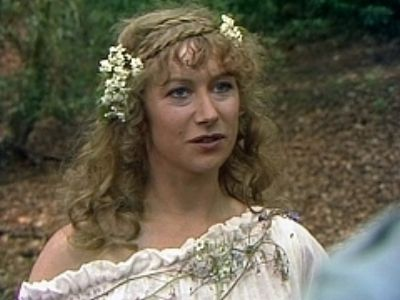 Helen Mirren as Rosalind