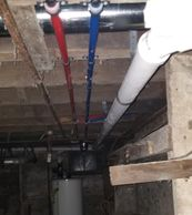 uponor water lines
