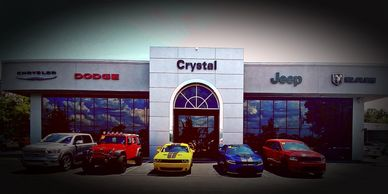 Image of the Crystal Chrysler Dodge Jeep Ram of Brooksville