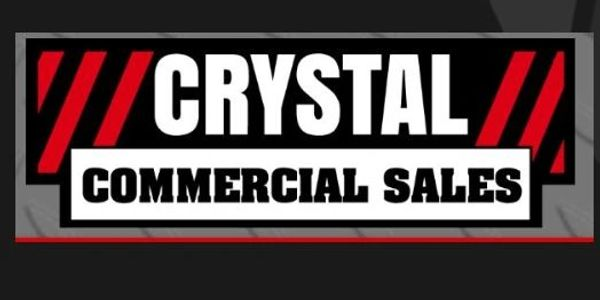Image of the Commerical Sales logo for Commercial Sales department