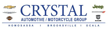 CRYSTAL AUTOMOTIVE & MOTORCYCLE GROUP
