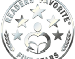 5 Star Award from Readers Favorite reviews