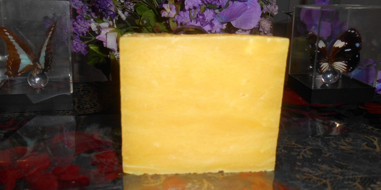Orange Grove Sunshine.  Our 4.75 ounce bar.  Awesome Bouquet of Fragrance.