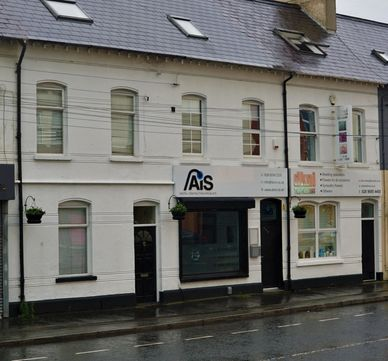 AIS Ltd are delighted to announce that as of the start of this year we relocated our offices from Do