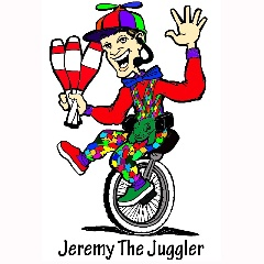 Jeremy the Juggler