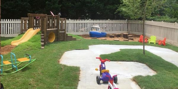Jewish Preschool Daycare Child Care Childcare Roswell GA Seeds of Wonder Journey School
